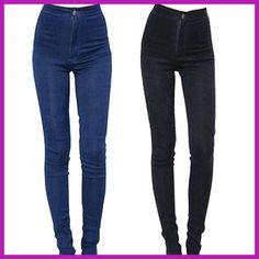 Pantalones Vaqueros Hombres Rotos ♚ Absolute Pitillo Slim Skinny Pantalones Casuales Elasticos Agujero Pantal/ón Personalidad Jeans para Hombres Leggings