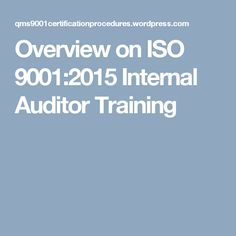 62 Best ISO 9001:2015 Certification images | Certificate