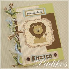 www.pitilikos.com.br/diario-bebe-safari-leaozinho.html