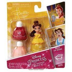 Disney Princess Little Kingdom Belle Lip Gloss