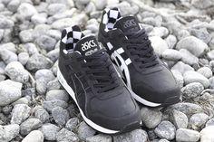 Sneakersnstuff X Asics GT-II (Seventh Seal)