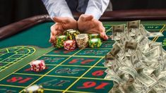 Online Casinos in India is a platform that maintains you updated about top on-line casinos throughout the nation. You can seize many fascinating prizes through Online Casinos. For more facts please go to our website. Top Online Casinos, Best Online Casino, Online Casino Games, Online Gambling, Online Games, Panda Online, Play Roulette, Gambling Games, Played Yourself