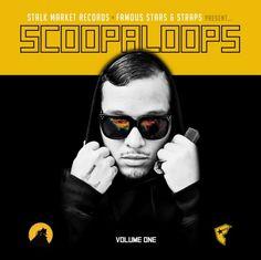 Album: Scoop DeVille – Scoopaloops Vol. 1 - UrbanMediaDaily