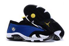 """3828e28d56e3 Air Jordans 14 Retro Low """"Laney"""" Shoes For Sale 2016 Discount"""