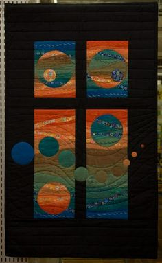 ART QUILTS. - 102576110795851440017 - Álbumes web de Picasa