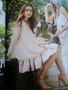Dress! From JWM magazine Volume FOUR: 2