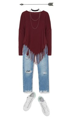 """Untitled #87"" by danielaelena1 on Polyvore featuring MANGO, Boris and adidas"