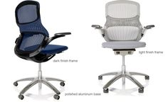 Generation Work Chair by Formway for Knoll