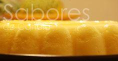 Sabores de Canela: Bavaroise de Limão