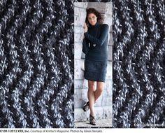 Knitter's Magazine - K109 | Knitting Universe