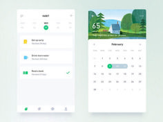 Beautiful List Ui For Mobile App (62)
