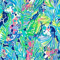 Lilly Pulitzer Purrfect