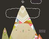 artwork & illustrations by laura berger by laurageorge on Etsy