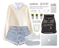 """""""Aesthetically perfect 