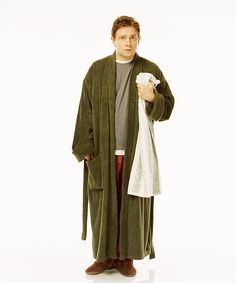I got Arthur Dent! What Lazy Costume Should You Wear For Halloween?