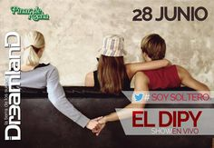 Viernes 28/06/2013 - Dreamland - EL DIPY Show en vivo - Pinar de Rocha