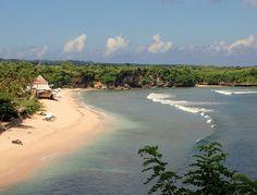 Balangan Beach, Bali, Indonesia |  Travel Guide to Bali | http://allindonesiatravel.com/