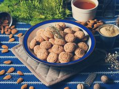 Winter amaretti biscuits by Sofya Bolotina on 500px