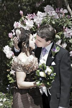 Alex & Yuko - Kingston Wedding!