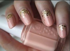 Ombré Glitter