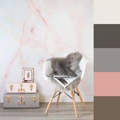 Come abbinare i colori in casa | Consulente di immagine, Rossella Migliaccio Minimal Wallpaper, Color Blocking Outfits, Living Room Color Schemes, Color Of Life, Room Colors, Color Mixing, Accent Chairs, Sweet Home, New Homes