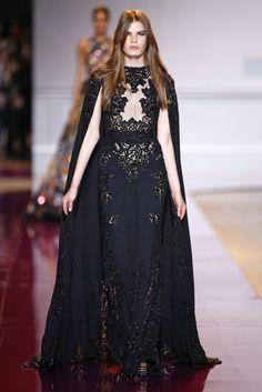 Zuhair Murad, haute couture A-H 16/17 - L'officiel de la mode