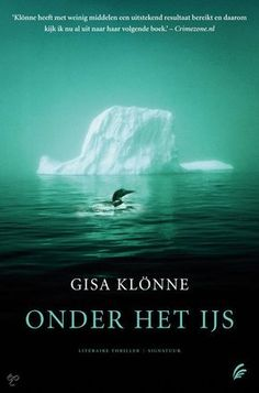 Gisa Klönne - Onder het ijs
