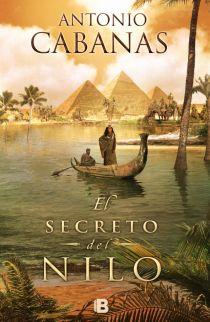 El secreto del Nilo de Antonio Cabanas