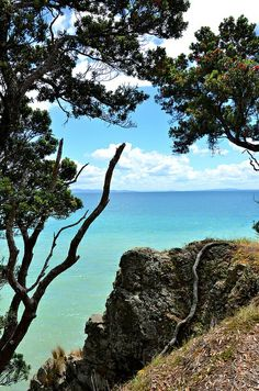 The Coromandel Peninsula, New Zealand by Necessary Indulgences.  #Coromandel #NewZealand