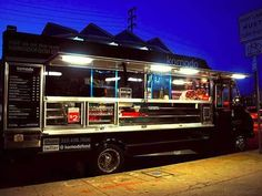 komodo food truck | LA-based Komodo Food Truck offers a unique fusion of East and West ...
