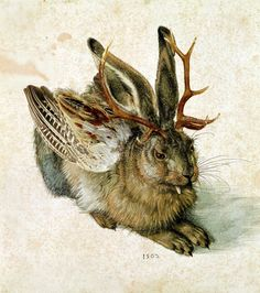 Wolpertinger - Wolpertinger – Wikipedia