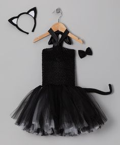 Black CAt Tutu Mania | Daily deals for moms, babies and kids tutumania.weebly.com