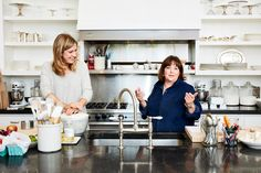 """""""How Simple Is That?"""": At Home With Ina Garten"""