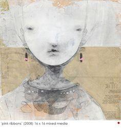 Ryan Price Ryan Price, Face Art, Art Faces, Outsider Art, Best Artist, Portrait Art, Painting Inspiration, Painting & Drawing, Printmaking