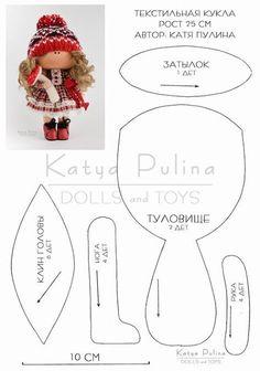 Doll making tutorial Rag doll tutorial Rag doll pdf Rag doll sewing doll pattern Rag doll tutorial Soft doll pattern - Her Crochet Fabric Doll Pattern, Felt Doll Patterns, Doll Clothes Patterns, Fabric Dolls, Handmade Dolls Patterns, Sock Dolls, Felt Dolls, Crochet Dolls, Rag Dolls