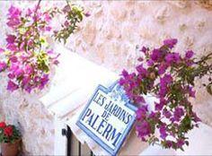 Los Jardines de Palerm | Ibiza
