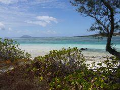 Flat Island, Mauritius