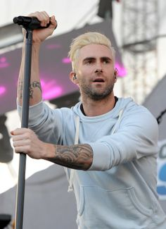 """Adam Levine's, Err, Maroon 5's New Single """"Maps"""" Could Sound a Lot Like It's Off 'Overexposed'"""