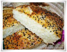 www.evasion-culinaire.com khobz-dar-khobz-koucha-sans-petrissage