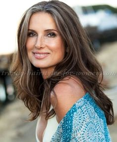 long hairstyles over 50 http://coffeespoonslytherin.tumblr.com/post/157339427722/ombre-hair-color-trends-for-short-hair-short