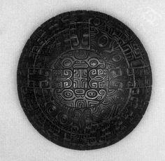 Marquesan. Bowl (Ko'oka). Wood, 3 3/4 x 8 in. (9.5 x 20.3 cm). Brooklyn Museum, Charles Stewart Smith Memorial Fund, 45.178. Creative Commons-BY