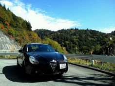 'm the protagonist in this picture, it's autumn in Japan too. Thanks to Manabu Iwata for this lovely pic. Share your passion with me on http://www.socialnetwall.alfaromeo.com/ #SocialNetWall #alfaromeo #giulietta