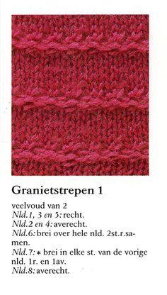 Knitting Vs Crocheting Stitch Patterns 42 Ideas For 2019 Knitting Stiches, Baby Hats Knitting, Crochet Stitches Patterns, Lace Knitting, Knitting Patterns Free, Stitch Patterns, Knit Crochet, Knitting Machines For Sale, Loom Animals