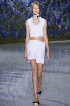 nice Christian Dior Spring Summer 2016 Full Fashion Show  [runway]
