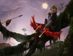 Chillout :: Ezreal