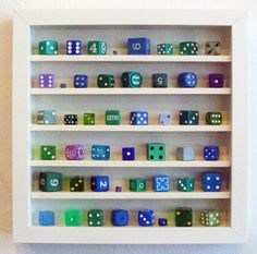 Junk Pirate: collection of cool colored dice Pirate Art, Dice, Pirates, Blues, Photo Wall, Collections, Cool Stuff, Colors, Inspiration