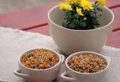 Curry-s répás hajdina recept