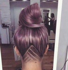 #hair #cut #rapado #nuca