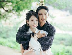 Prince Wang so and Hae soo ❤ Lee Jun Ki, Lee Hyun Woo, Lee Joongi, Moon Lovers Quotes, Moon Lovers Drama, Korean Celebrities, Korean Actors, Korean Dramas, Moon Lovers Scarlet Heart Ryeo