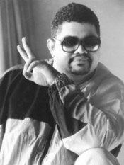Rapper and record producer Heavy D was born in Mandeville, Jamaica.